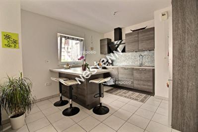 Appartement Lingolsheim 5 pieces RECENT