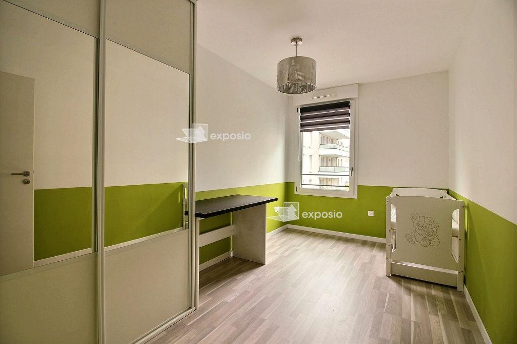 Appartement Lingolsheim 4 pièces BÂTIMENT BBC