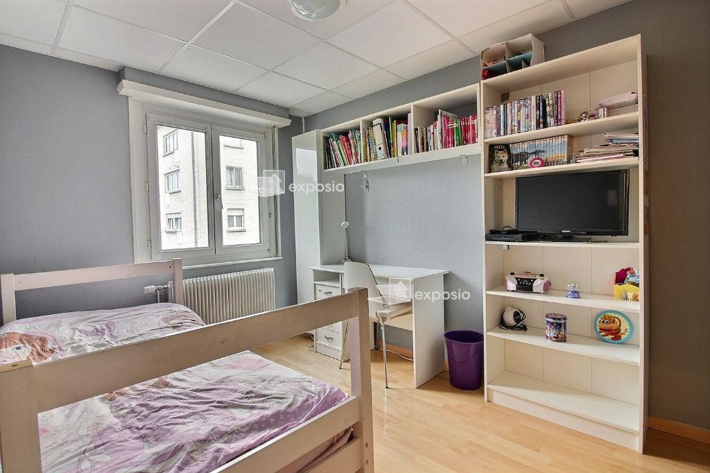 Appartement Lingolsheim 4 pièces PROXIMITÉ  COMMODITÉS