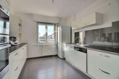 Appartement Lingolsheim 3/4 pieces PROXIMITE COMMODITES