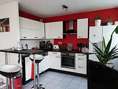 Appartement Bischheim 2 pieces COPROPRIETE RECENTE