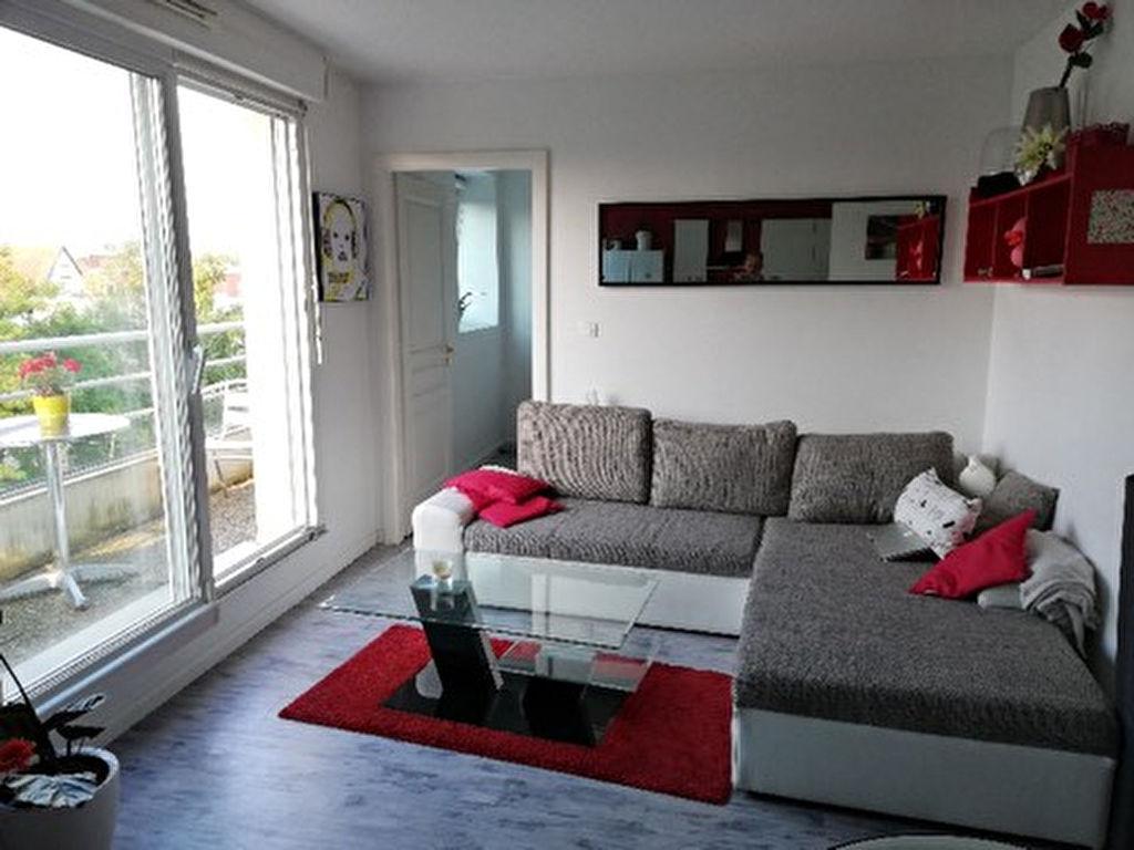 Appartement Bischheim 2 pièces COPROPRIÉTÉ RÉCENTE