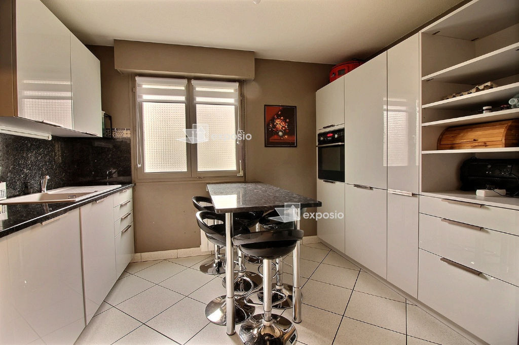 Appartement Illkirch Graffenstaden 4 pièces PROX. TRAM