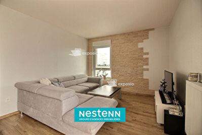Appartement Lingolsheim 3 pieces COPROPRIETE RECENTE