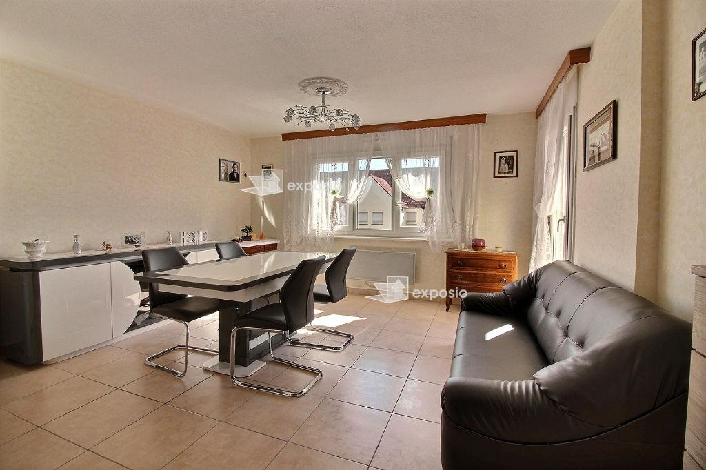 Appartement Illkirch Graffenstaden 4 pièces ENVIRONNEMENT  AGREABLE