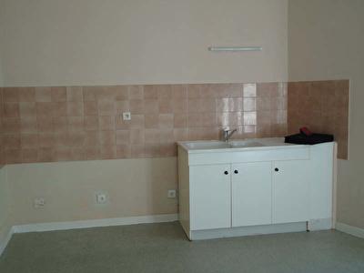 APPARTEMENT LA VOULTE SUR RHONE - 3 pieces - 55 m2