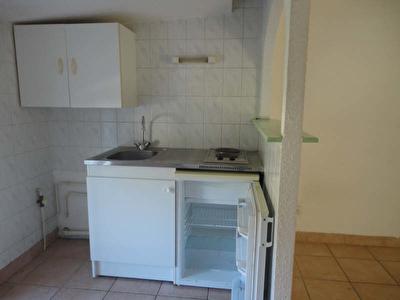 APPARTEMENT LA VOULTE SUR RHONE - 2 pieces - 30 m2