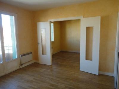 APPARTEMENT TOURNON-SUR-RHONE - 3 pieces - 67,81 m2
