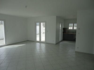 Maison Le Pouzin 4 pieces 103 m2
