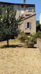 Ensemble Immobilier a renover a La Voulte Sur Rhone