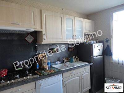 Appartement La Voulte Sur Rhone 4 pieces 82.58 m2