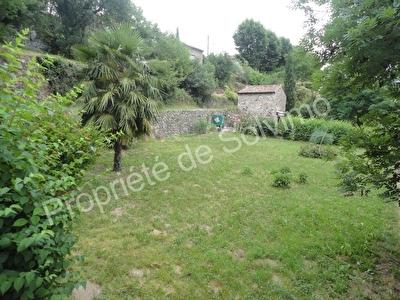 EXCLUSIVITE-Maison 158M2 avec terrain a Duniere Sur Eyrieux