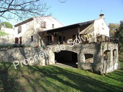 Villa 5 chambres sur 3000 M2 de terrain