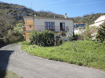 EXCLUSIVITE - Villa Le Pouzin 104 M2