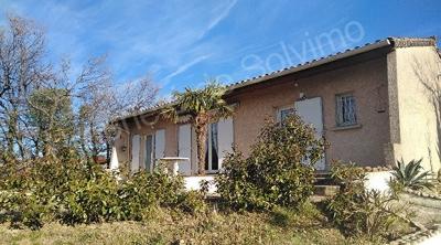 Villa  2 pieces 90 m2