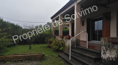 Villa Saint Peray 6 pieces 135 m2