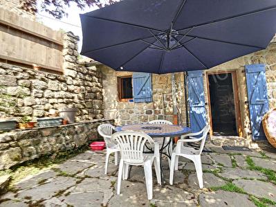 Maisons Saint Julien Boutieres 50 et 75 m2