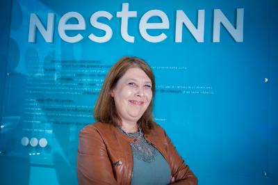 Nathalie Dussert - Directrice immobilier à Lille