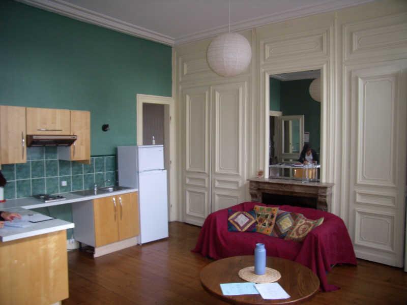 photos n°1 APPARTEMENT F2 ANCIEN LILLE - 2 pièce(s) - 48 m2