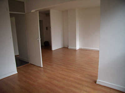 APPARTEMENT LILLE - 2 pieces - 60 m2