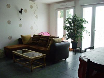 MAISON NEUVE LAMBERSART - 4 pieces - 100 m2