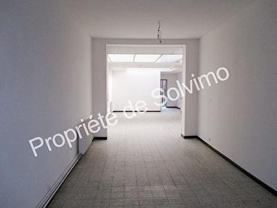 Appartement Lomme 3 pieces 75 m2 + Jardin