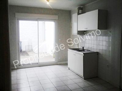 Maison Lomme 5 pieces 140 m2 + cour