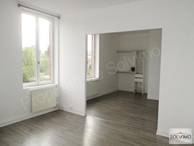 Appartement 3 pieces duplex - Lomme - 86 m2