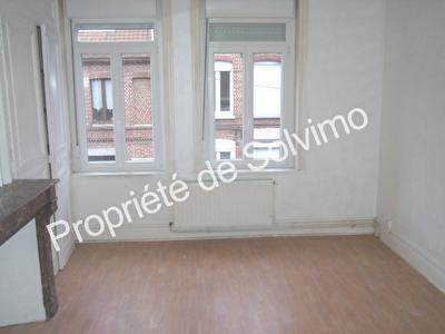 Maison Lomme 5 pieces 99 m2 + Grenier