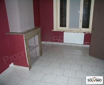 Maison Lille 5 pieces 93 m2 + jardin