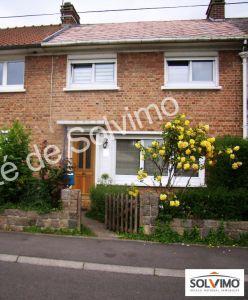 Maison Capinghem 4 pieces 85 m2 + garage