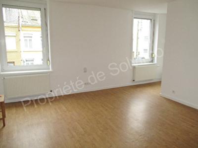 Studio Lomme - 24 m2