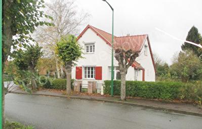 Maison Individuelle Lomme 5 pieces 94 m2