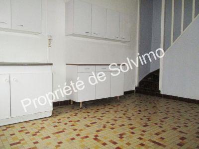 Maison Lomme 3 pieces 50 m2