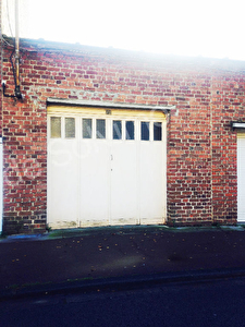 Terrain avec garage - Lomme - 82 m2
