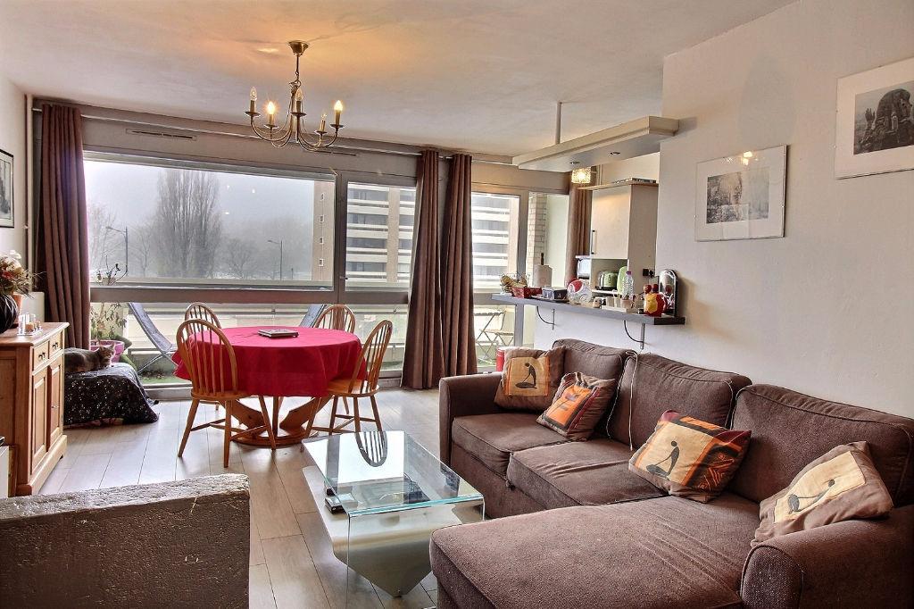 photos n°1 Appartement Lille 3 pièce(s) 69 m2