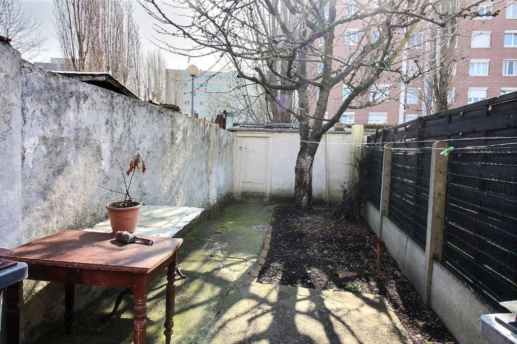 photos n°1 Maison Lomme 5 pièces - 72 m²