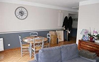 Appartement Lambersart 3 pieces  60 m2