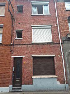 Maison Lomme 5 pieces 130 m2