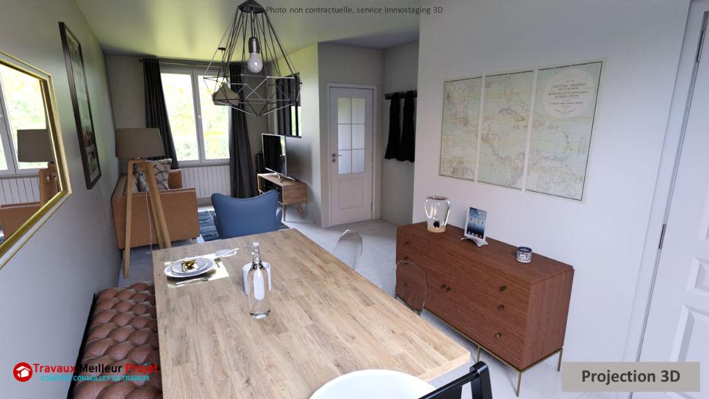 Maison Lambersart  80 m2