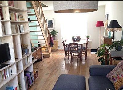 Appartement meuble Lille 3 pieces