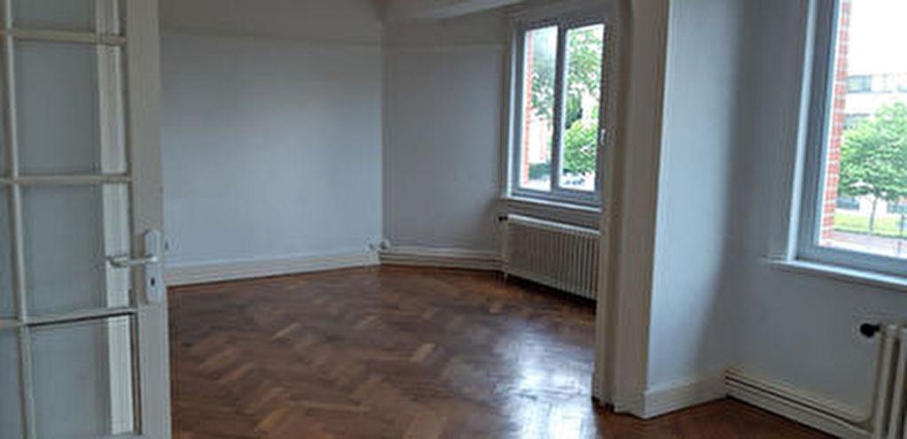 Appartement Marcq En Baroeul 3 pieces 79 m2