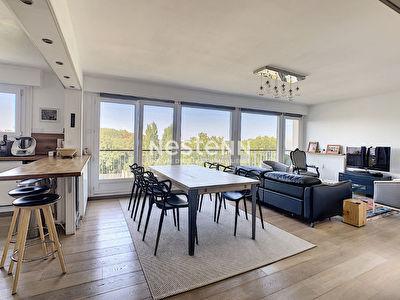 Appartement Lambersart 95m2