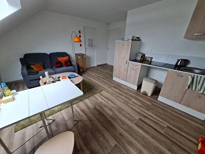 Appartement Lomme 2 pieces 32.96 m2