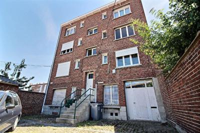 Appartement LOMME 39.60 m2