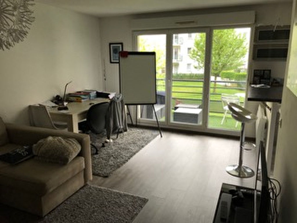 Appartement Lille 51.51 m2