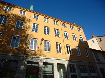 Appartement Lyon 2 pieces 42 m2