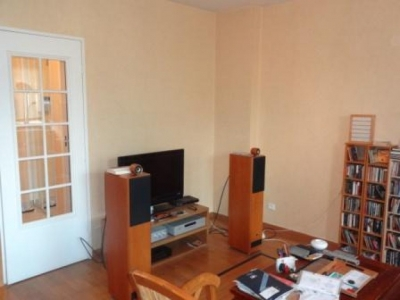 GRAND T2 - CALUIRE ET CUIRE - RESIDENCE GRAND STANDING