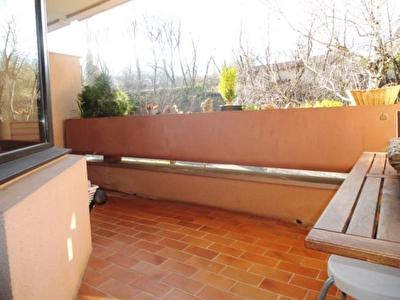 Appartement Oullins 4 pieces 87.34 m2