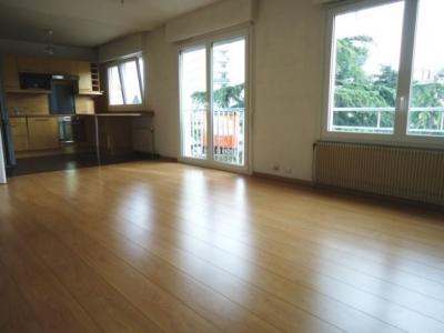 Appartement Lyon 4 pieces 90.21 m2